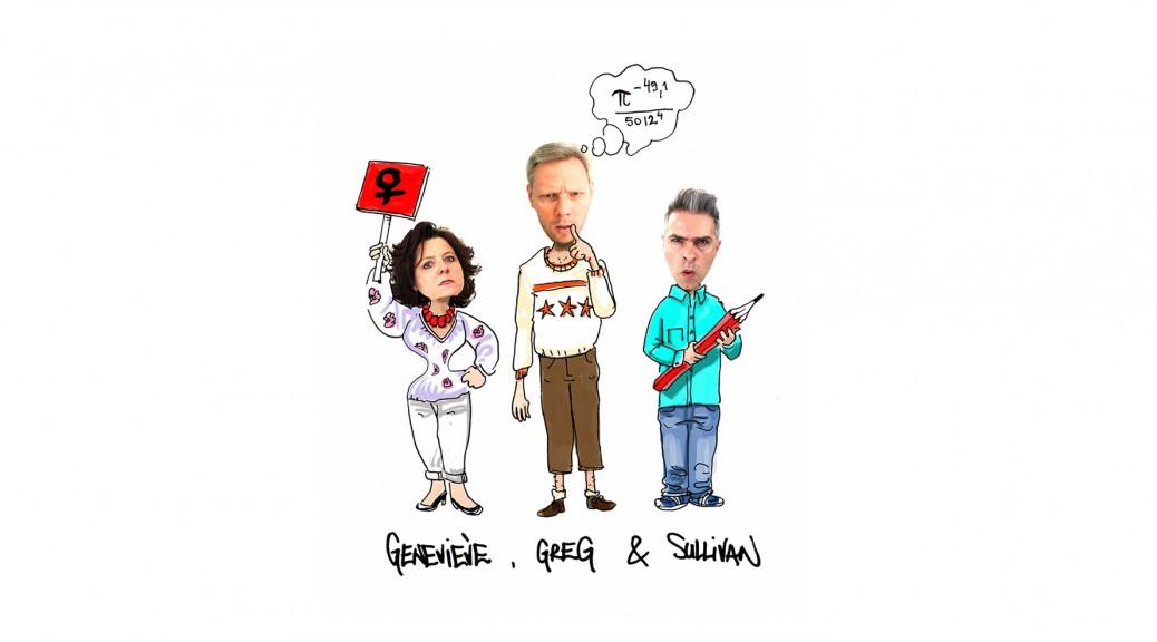 satirik 3 createurs
